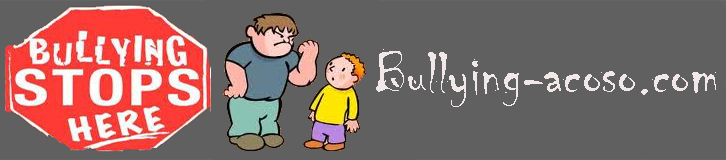 Logo bullying-acoso.com